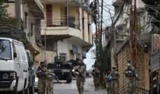 مصادر المنار: لبنانيون وسوريون وفلسطينيون بايعوا داعش لاستهداف أمن لبنان القومي