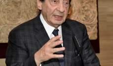 الفرزلي: الورقة الإصلاحية يمكن أن تعيد وضع لبنان على سكة الإصلاح