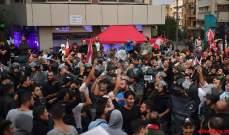 خلف الاحتجاجات...حزب الله ينسف خطة لإشعال لبنان!