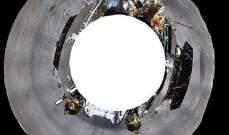 مسبار صيني يرسل صورة بانوراما للجانب المظلم من القمر