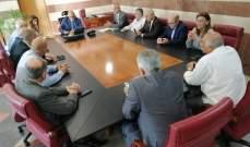 شهيب توافق مع نقابة المعلمين في الخاص على عدم فصل التشريع وإجراء الإمتحانات
