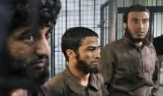 سلطات الأردن أصدرت أحكام بما فيها بالإعدام بحق سوريين متهمين بهجوم الركبان