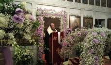 المتروبوليت منصور أحيا رتبة دفن المصلوب في بينو