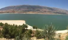 الاخبار: التعديات على نهر الليطاني تمنع فيضان بحيرة القرعون