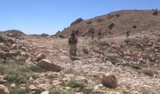 حزب الله يسيطر بشكل كامل على وادي الخيل وسط انهيار بصفوف النصرة