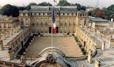مصدر للحياة: باريس تواصل حواراً مع إيران حول لبنان