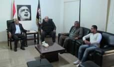 حمدان: فلسطين هي البداية وستبقى إلى الأبد شرعيتنا السياسية وشرعنا المقدس