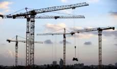 مقتل أربعة عمال جراء سقوط رافعة في موقع بناء بمدينة يفنه وسط إسرائيل