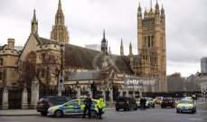 جونسون يعلّق أعمال البرلمان البريطاني في ساعة متأخرة الإثنين