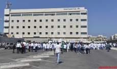 هيومن رايتس ووتش: أزمة المستشفيات في لبنان تهدد صحة اللبنانيين