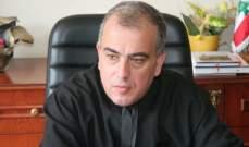 ابو كسم: تواصلت مع قيادة حزب الله حول رفع صورة احد الشهداء مع عبارة دينية وتم معالجة الموضوع