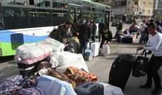القوى الامنية تفعّل عملها وترحّل اكثر من 300 شخص دخلوا لبنان بصورة غير شرعية