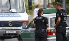 الشرطة الالمانية تلقي القبض على 3 لبنانين من عائلة واحدة بتهمة سرقة عملة ذهبية كبيرة