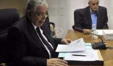 لجنة الدفاع أقرت مشروع قانون للتعاون الدفاعي بين لبنان والبرازيل