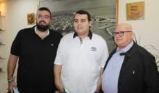 أحمد الحريري: موضوع عمل الفلسطينيين يعالج بهدوء وعبر المؤسسات