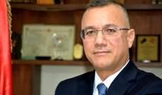 درويش التقى ناجحين بدورة خفراء الجمارك: سنسعى لتحريك الملف مع المعنيين