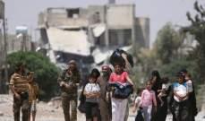 الأمم المتحدة تحذر من حرمان 1.8 مليون شخص من المياه في حلب