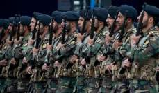 مساعد قائد الجيش الايراني: بوسع إيران أن تلقي بسفن أميركا الحربية إلى قاع البحر بطواقمها وطائراتها