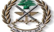النشرة: نجل قائد كتائب عبد الله عزام توفيق طه سلم نفسه الى الجيش بصيدا