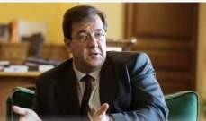 السفير الفرنسي: فرنسا تواصل دعمها للبنان بهذه المرحلة كما فعلنا دائما