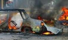 مقتل شخص وإصابة 18 آخرين جراء انفجار عبوتين ناسفتين بكركوك