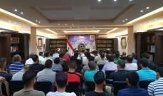 """القطان: معادلة """"جيش شعب مقاومة"""" هي التي تحفظ لبنان"""