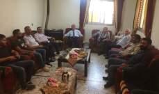 """هاشم أكد عبر """"النشرة"""" الحاجة للدولة المدنية: لتنفيذ توجهات لقاء بعبدا الاقتصادي"""