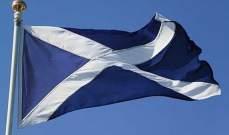 شرطة أسكتلندا: التحقيق مع رئيس حكومة البلاد السابق لاتهامه بالتحرش الجنسي