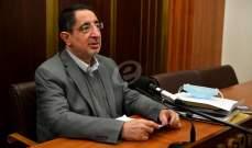 إجتماع صحي برئاسة الحاج حسن لمتابعة إنتشار حالات الصفيرة نتيجة تلوث مياه اليمونة