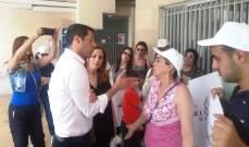 حنكش أعلن دعم الإتحاد الوطني لشؤون الإعاقة: لمعاقبة الجمعيات الوهمية