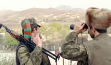 وول ستريت جورنال: المسلحون الذين صلوا كاراباخ من سوريا يحصلون على 2000 دولار شهريا