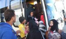 المركز الروسي للمصالحة: عودة 770 نازحا سوريا إلى وطنهم خلال الـ24 ساعة الماضية