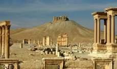 مديرية الآثار السورية تتهم قوات تركيا بتجريف تلال أثرية بسهل عفرين بحثا عن الكنوز
