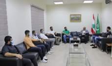 بسام حمود: الطبقة السياسية تعيش على المحاصصة والفتن وأوجاع الناس