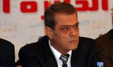 نجاح واكيم: إبراهيم احال 3 وزراء على مؤسسة ليست قائمة إلا على الورق