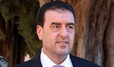 البعريني: ليتعلموا من المدرسة الحريرية تقديم المصلحة الوطنية على المصالح العامة