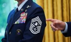 سلاح الجو الأميركي: إصابة نائب رئيس العمليات الفضائية بالقوة الفضائية بكورونا