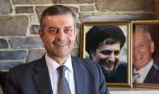 قبيسي: اكثر من 35 جمعية يحركون الشارع ولا نضمن الى اين سنذهب في لبنان
