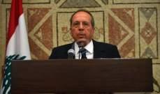 السيد لجعجع: بين 2005 و2009 كان وزيرك نجار وزيراً للعدل فلماذا لم تفتح ملف كنيسة سيّدة النجاة؟