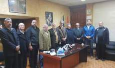لقاء الأحزاب في طرابلس: الكهرباء ستكون محور تحرّك الأسبوع المقبل