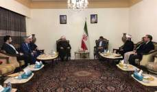 حركة الأمة بعد لقاء السفير الإيراني: تأكيد على وحدة القوى المقاومة