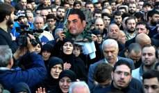 الصحافة الإسرائيلية: انتقام حزب الله لمقتل القنطار مسألة وقت