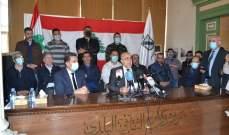 يمق: لدى محافظ الشمال نوايا عدوانية تجاه طرابلس وأهلها ونحتفظ بحقنا بالدعوى الجزائية ضده