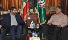 امل حزب الله في جبل عامل: لتشكيل مجالس بلدية متجانسة قادرة على القيام بدورها