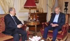 من يحسم الجدل الدستوري بين عون وبري؟