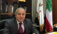 الأمين يناشد وزير الداخلية لتسيير دوريات تحمي الصيدليات من الإعتداءات