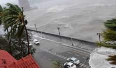 أقوى إعصار منذ 30 عاماً يضرب الهند المنهكة من كورونا