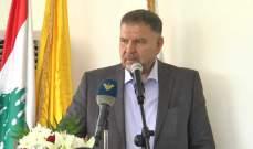 فياض: الجميع متمسك بالحكومة وعملها لكن يجب رفع مستوى التضامن الوزاري