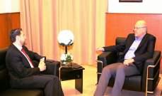 """""""غليان"""" في القبة بطرابلس: أنصار كرامي يتخلون عنه لصالح الحريري؟!"""