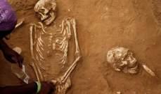 هل الفلسطينيون القدماء من أصول أوروبية ؟ هكذا قالت دراسة إسرائيلية